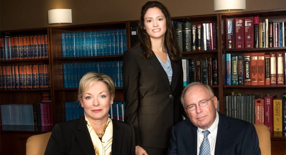 Group of attorneys